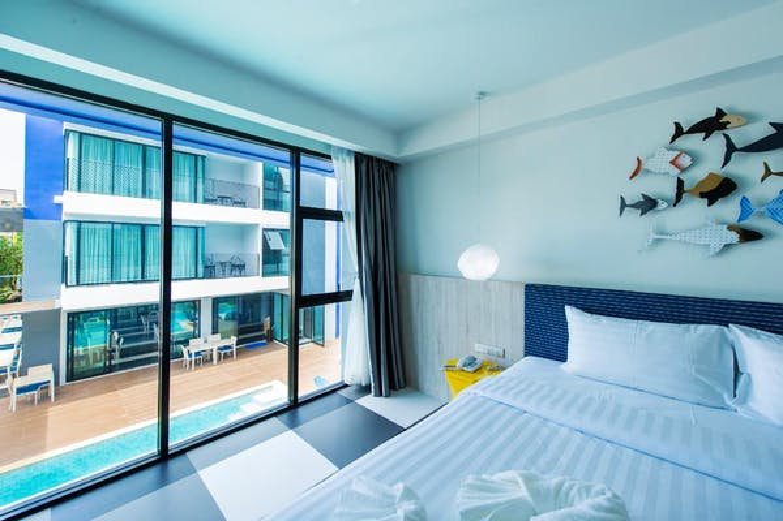 Krabi SeaBass Hotel - Image 2