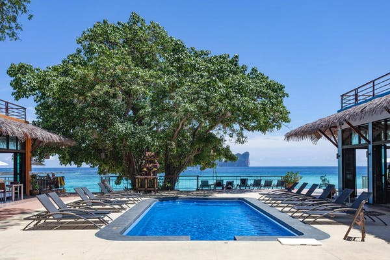 Phi Phi Long Beach Resort and Villa - Image 4
