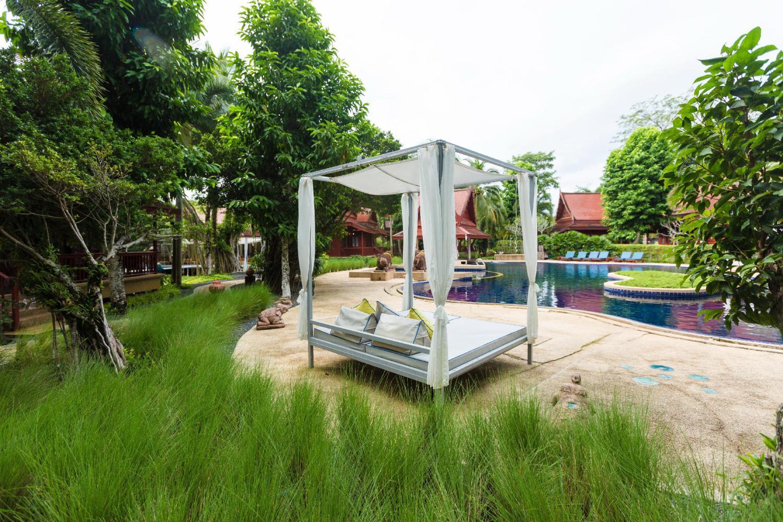 At Panta Hotel Phuket - Image 2