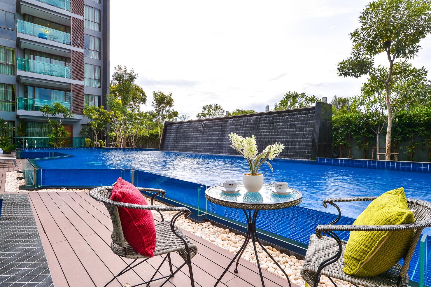 Nice Residence Hotel - Hua Hin - Image 3