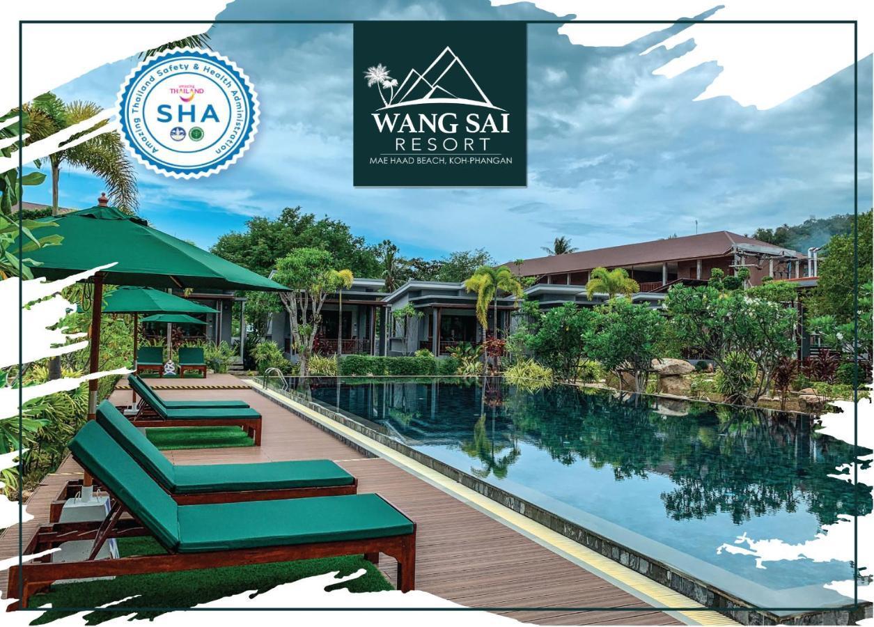 Wangsai Resort