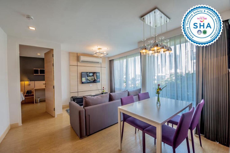 Arize Hotel Sukhumvit - Image 1