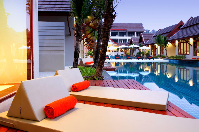 L'esprit de Naiyang Beach Resort - Image 4