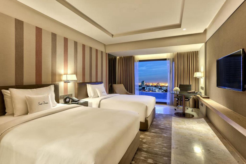 DoubleTree by Hilton Sukhumvit Bangkok - Image 4