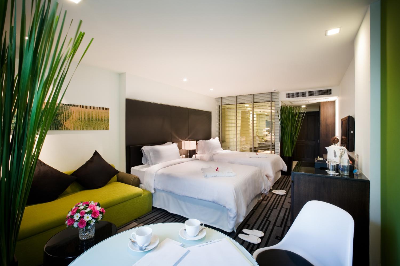 A-ONE Bangkok Hotel - Image 5