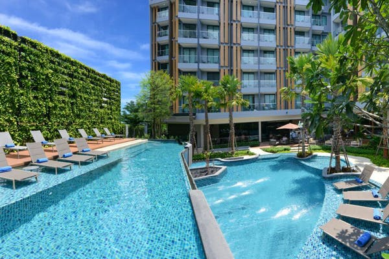 Amber Hotel Pattaya - Image 5