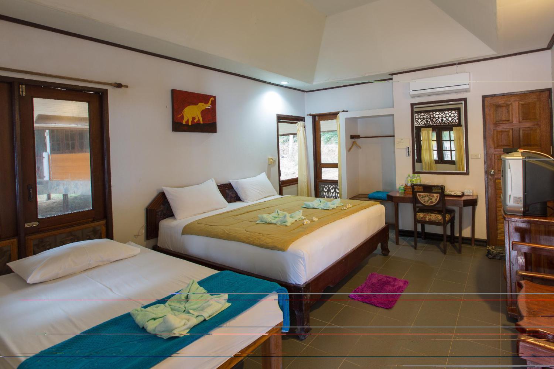 Koh Talu Island Resort - Image 0