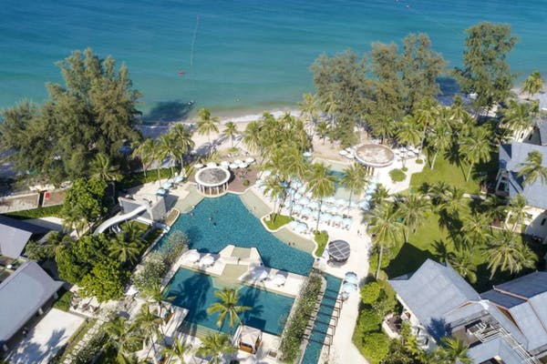Outrigger Laguna Phuket Beach Resort - Image 1