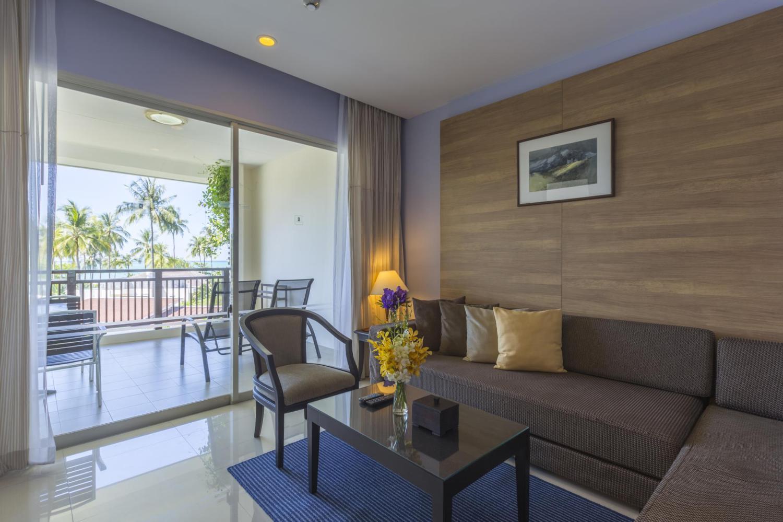 Kantary Beach Villas & Suite - Khao Lak - Image 2