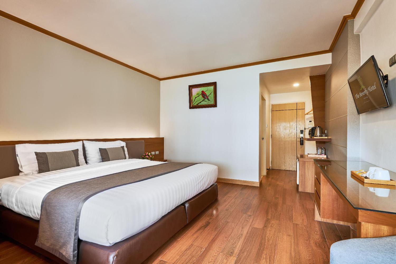 The Beverly Hotel Pattaya - Image 1