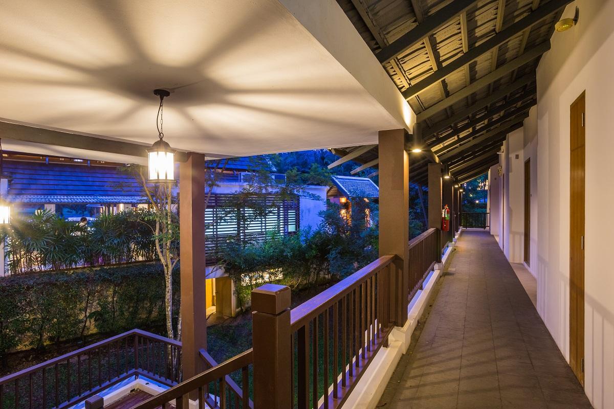 Tinidee Golf Resort Phuket - Image 3