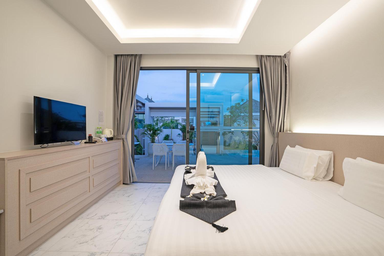 Gold Chariot Pool Villa Phuket - Image 2
