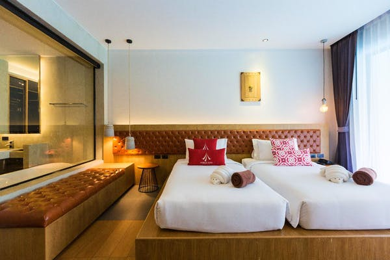 Aurico Kata Resort & Spa - Image 1