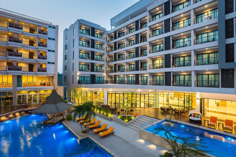 Hotel J Pattaya - Image 0