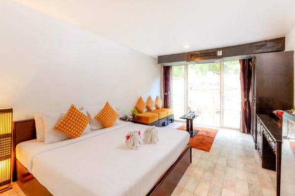 Club Bamboo Boutique Resort & Spa - Image 1