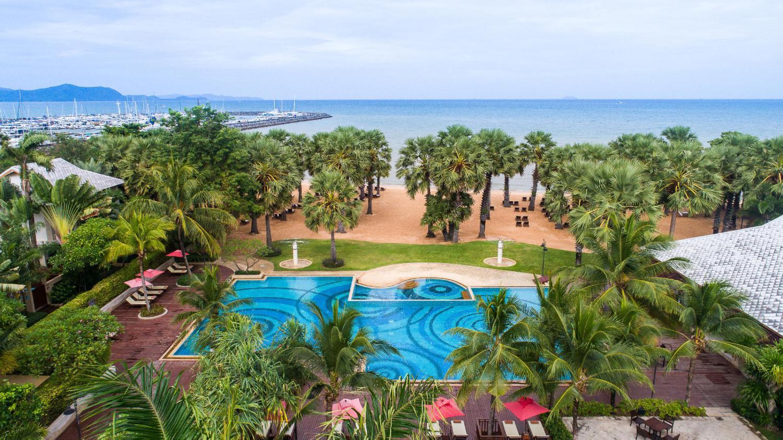 Ravindra Beach Resort and Spa (SHA Certified)