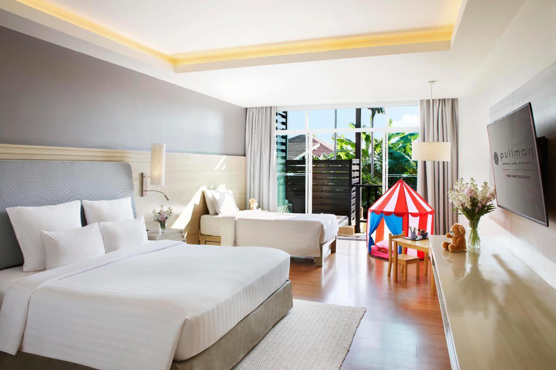 Pullman Phuket Panwa Beach Resort - 1