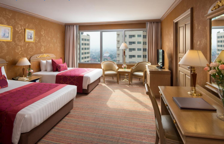 Prince Palace Hotel - Image 1