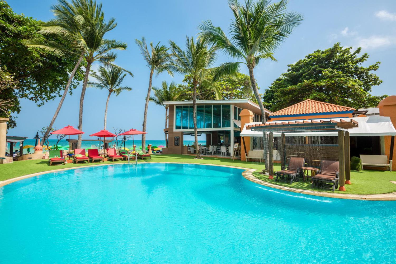 Baan Samui Resort