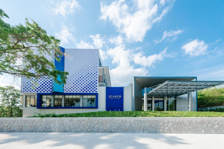 Seabed Grand Hotel Phuket - Image 0