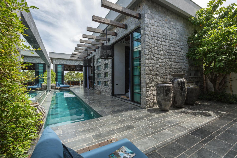 Clay Beach Samui (Luxury Beachfront Villa) - Image 2