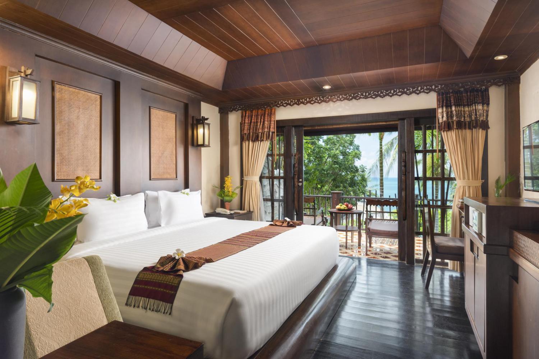 Panviman Resort Koh Phangan - Image 1
