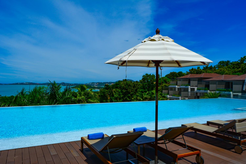Mantra Samui Resort - Image 1