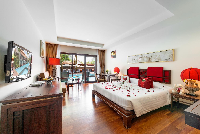 Khaolak Bhandari Resort & Spa - Image 3