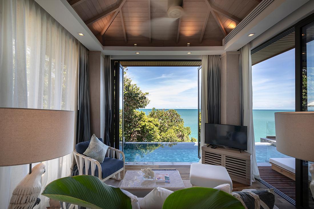 Cape Fahn Hotel - Image 2