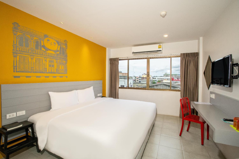 Recenta Style Phuket Town - Image 1