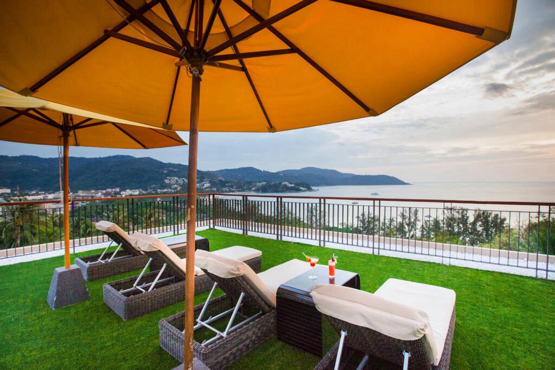 Novotel Phuket Kata Avista Resort & Spa - Image 5