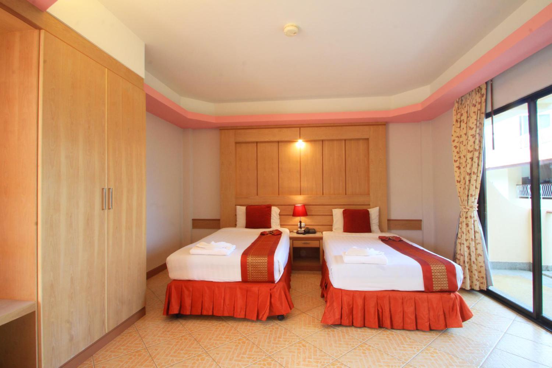 Baan Boa Resort - Image 1