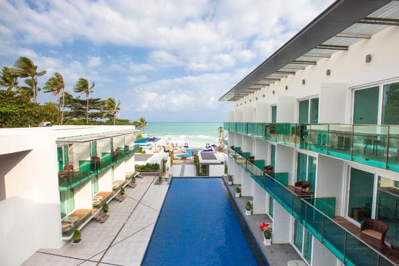 KC Beach Club & Pool Villas - Image 0