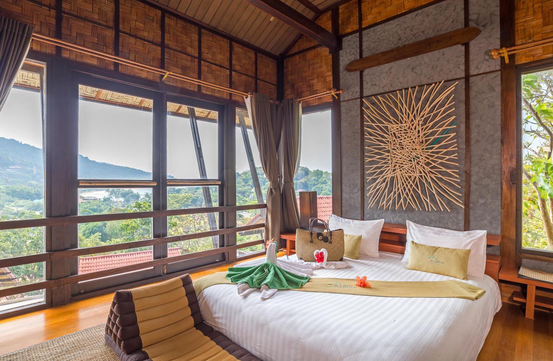 Alama Sea Village Resort - Image 1