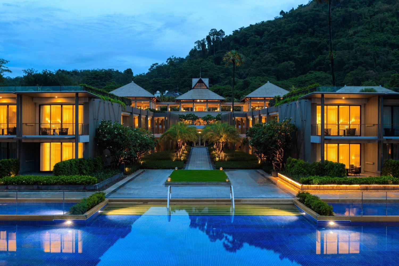 Phuket Marriott Resort and Spa, Nai Yang Beach - Image 3