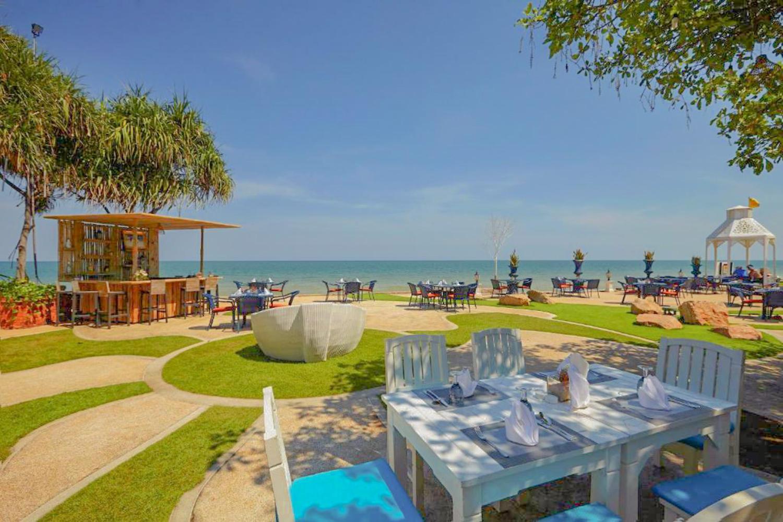Wora Bura Hua Hin Resort & Spa - Image 0