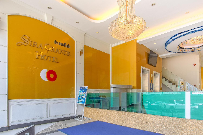 Capital O 806 Sira Grande Hotel And Spa - Image 3