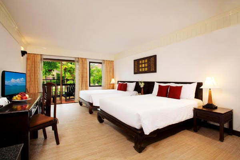 Seaview Resort Khao Lak - Image 1