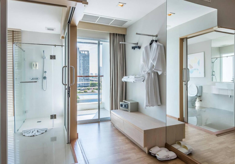 Hi Residence Hotel - Image 2