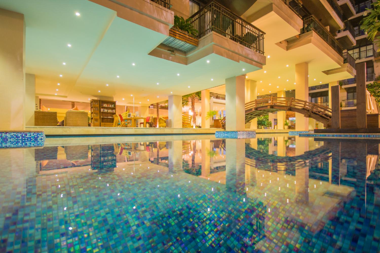 Baan Laimai Beach Resort & Spa - Image 4