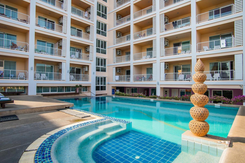 Best Bella Pattaya Hotel - Image 5