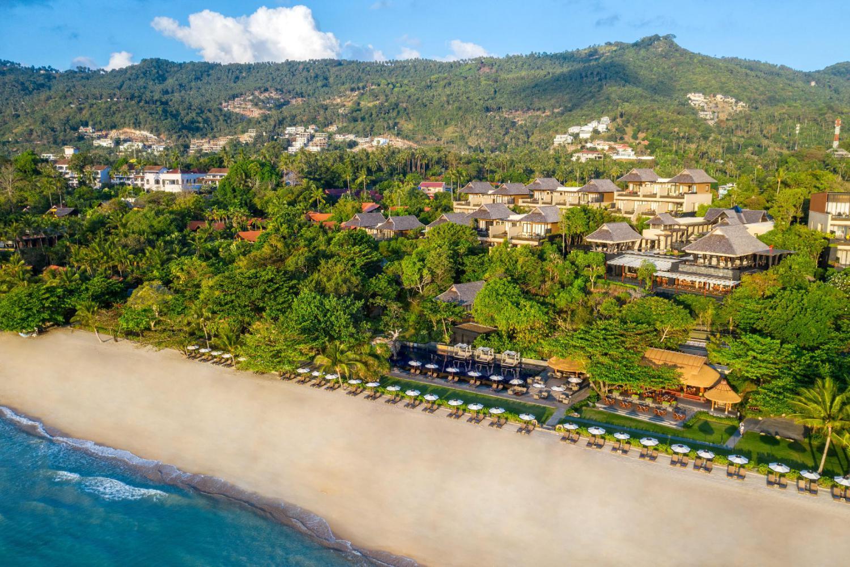 Vana Belle, a Luxury Collection Resort, Koh Samui - Image 0