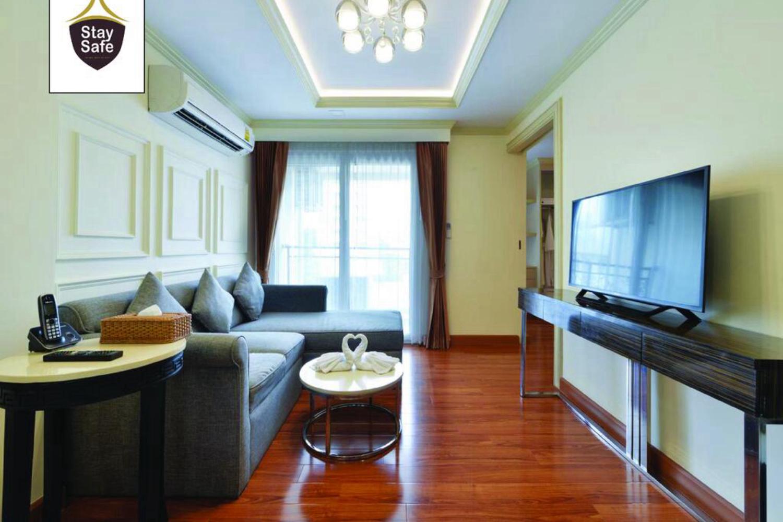 Aspira Hana Residence Thong Lor - Image 2