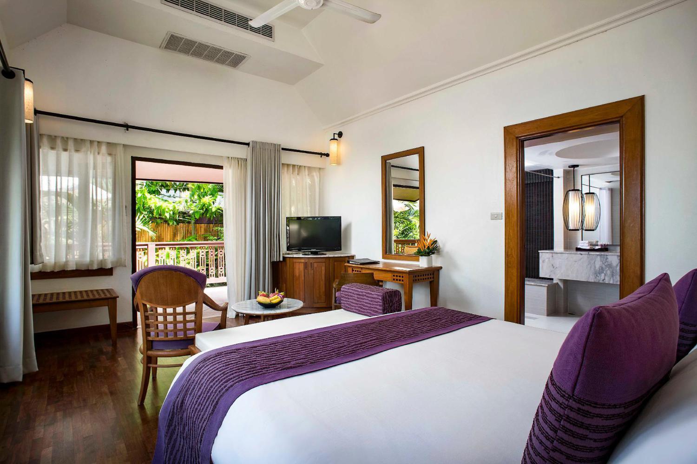 Centara Villas Phuket Hotel - Image 1