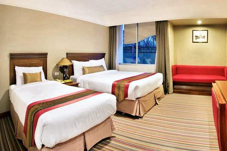 Royal Rattanakosin Hotel - Image 1