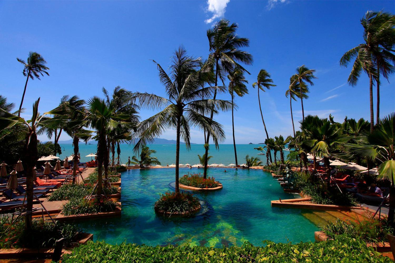 Anantara Bophut Koh Samui Resort - Image 2