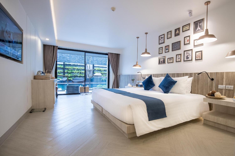 Golden Tulip Pattaya Beach Resort - Image 3