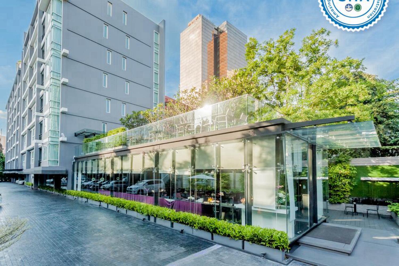 Arize Hotel Sukhumvit - Image 0