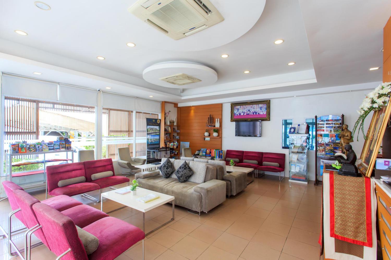 Chaweng Cove Beach Resort - Image 5