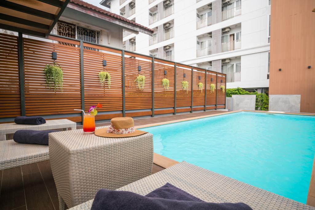 Koon Hotel Sukhumvit - Image 3